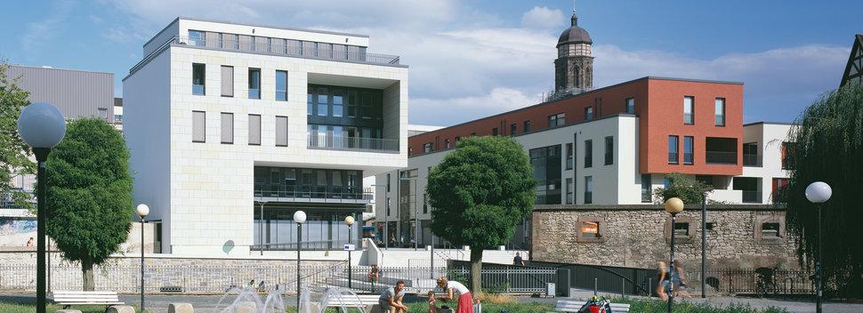 Immobilien Göttingen über delta fonds göttingen hausverwaltung